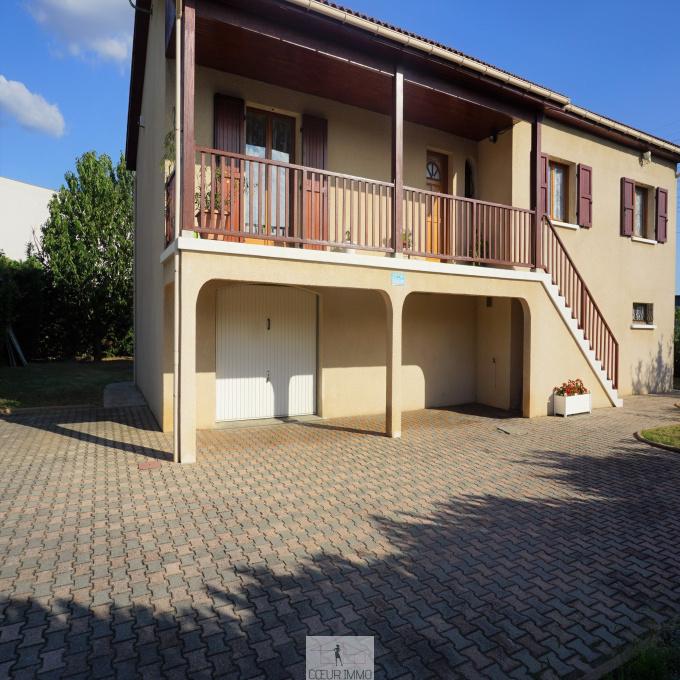 Offres de vente Maison Corbas (69960)