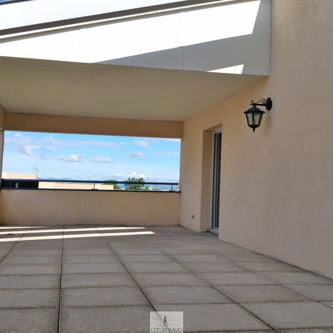 Offres de vente Appartement Saint-Priest (69800)
