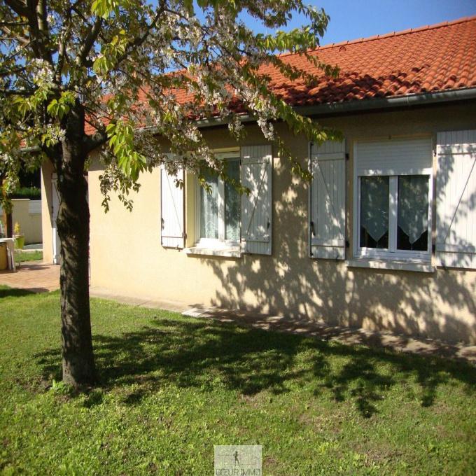 Offres de vente Maison Saint-Priest (69800)